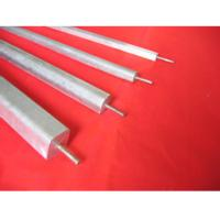 Wholesale Magnesium Sacrificial Anodes , 1 Pound Spike Astm Mg Anode Long using time from china suppliers