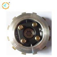 Professional Motorcycle Accessories , Scooter Clutch Replacement For Suzuki 110