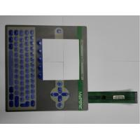 Wholesale Autotex F200XE / PET LED Membrane Switch Keypad with Multiple Shiny Buttons from china suppliers
