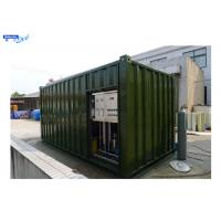 Wholesale Borehole Mobile Water Treatment Systems with Active Carbon Filter from china suppliers