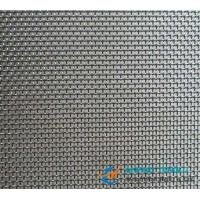 Wholesale Titanium Wire Mesh, 60mesh 0.15mm Wire Diameter for Chemical Filter from china suppliers