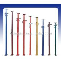 Quality Adjustable Acrow Telescopic Steel Prop for Construction Materials for sale