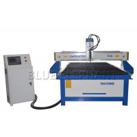 Wholesale Stainless Steel Cnc Router Plasma Cutter Software Free , Digital Wood Plasma Cutter from china suppliers