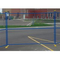 Wholesale canada standard high quality temporary fence construction site temporary fencing,China Manufacturer ,Good Price from china suppliers