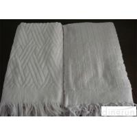 Wholesale Persoanlized Pure Polyester Hajj Ihram Clothing For Adults White Color from china suppliers