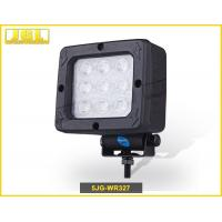 Wholesale Spot Beam Cree Led Work Light 12v / 24v , Led Offroad Flood Lights from china suppliers