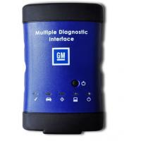 Wholesale GM MDI Multiple Auto Diagnostic Tools Interface With Original New Chip Support WIFI from china suppliers