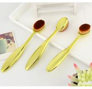 Buy cheap Professional Toothbrush Shape Brush Nylon Handle Nylon Plastic Ferrule from wholesalers