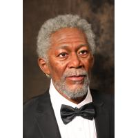 Wholesale Custom Made Hollywood Actor Life Size Celebrity Wax Figure Of Morgan Freeman from china suppliers