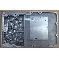 Wholesale Stable Performance Mechanical Aluminum Die Casting parts , High Precision metal parts from china suppliers