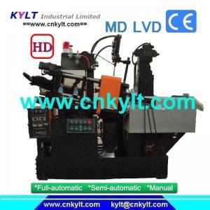 Wholesale PERU Bateria SLI Battery Lead/PB Bushing/Terminal Making Machine from china suppliers