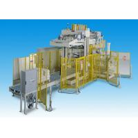 Wholesale Affordable Low Level Palletizer for the Stacking of Cartons / Bags / Barrels from china suppliers