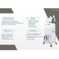 Wholesale Fast Speed Treatments Ipl Hair Removal Equipment 2500W Power Supply 66 * 57 * 57cm from china suppliers