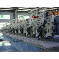 Wholesale Customized Cording Embroidery Machine , Monogramming Machine For Small Business from china suppliers