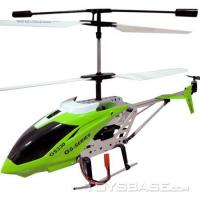 Wholesale 3 Channels Radio Remote Control Metal Alloy RC Helicopter Gyro Gyroscope from china suppliers