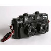 Buy cheap GCFN 120 Glass Lens W/4 Color Flash Film lomo Camera Holga 120 from wholesalers