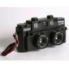 Buy cheap GCFN 120 Glass Lens W/4 Color Flash Film lomo Camera Holga 120 from wholesalers