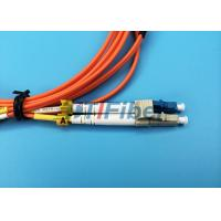 Quality SM LC to MM LC Mode Conditioning Fiber Patch Cable - 1 Meter for sale