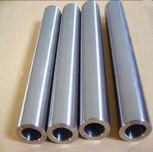 Wholesale GR5 (Ti-6Al-4V/BT6/3.7164) Titanium Alloy Grade 5 /Ti-6Al-4V sml pipe from china suppliers