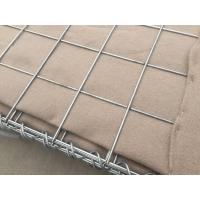 Wholesale Factory supply MIL3 Hesco flood barrier, flood barriers, hesco bastion for protection fence from china suppliers