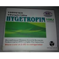 Wholesale Jintropin Hygetropin ,Kigtropin from china suppliers