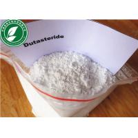 Wholesale USP Raw Steroid Powder Dutasteride For Anti Hair Loss CAS 164656-23-9 from china suppliers