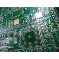 Wholesale 4 Layer BGA Circuit Board FR 4 1.6mm MultiLayer 1 Oz Copper With ENIG from china suppliers