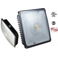 Wholesale Energy Saving UL DLC Approval 70W LED Canopy Lights 5000K Cree COB from china suppliers