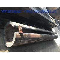 Heavy Wall Thickness Stainless Steel Welded Pipe GOST 9940 / GOST 9941-81