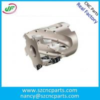 Wholesale CNC Machining Part High Precision Steel Grinding and EDM Parts, CNC Milling Parts from china suppliers