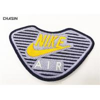 Wholesale OEM / ODM Embroidery Shoes Brand Name Sew On Patches And High Quality from china suppliers