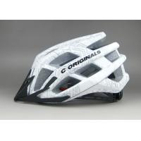 Wholesale OEM/ODM CE Mountain MTB BMX Riding Road Bike Bicycle Helmet with Visor for Adult from china suppliers
