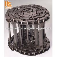 Wholesale ABG Crawler Asphalt Paver Scraper Conveyor Chain Stainless Steel from china suppliers