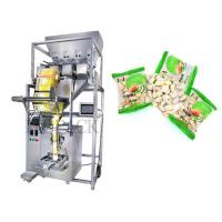 Wholesale Food / Medical Full Automated Packing Machine For Granular / Nuts / Seeds , CE ROHS from china suppliers