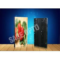 Wholesale High Definition LED Curtain Screen Advertising Window Transparent Display from china suppliers