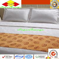 Buy cheap Pure Cotton Classical Hotel Bedding Sets from wholesalers