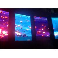 Wholesale High Brightness Outdoor Led Video Display P5.33 IP65 Waterproof from china suppliers