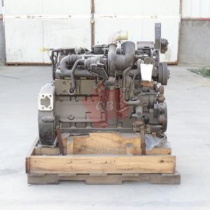 Wholesale Cummins Machinery Diesel Engine ISLgas Engine Assembly cummins isl gas engine from china suppliers