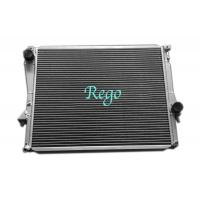 Quality BMW Z3 1999-2002 2000 2001 Auto Aluminum Radiator 2 / 3 Row Aluminum Radiator for sale
