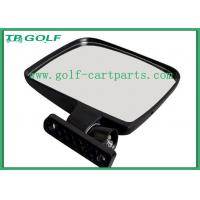 Wholesale sightseeing Golf Cart Side Mirrors High definition vision CE certificate from china suppliers