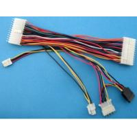 Wholesale China  computer wire cable harness assembly SATA and Molex 5556 from china suppliers