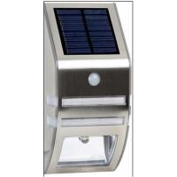 Wholesale Motion Sensor Outdoor led Solar Wall Light from china suppliers