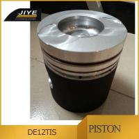 Buy cheap doosan daewoo DE12TIS cylinder piston from wholesalers