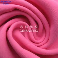 Wholesale F1733 polyester twill four ways spandex from china suppliers
