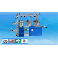 Wholesale Non-Woven Fabric / Roll Aluminum Foil Auto Lamination Machine Two Location from china suppliers