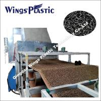 Wholesale High Quality Cheap Universal PVC Car Mat Plastic Extrudering Machine from china suppliers