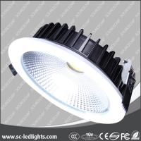 Wholesale high bright high quality 3 years warranty dimmable cob led downlight from china suppliers