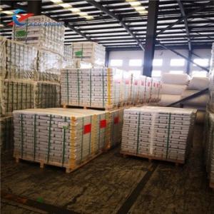 China Magnesium Alloy Ingot AZ91D/,AM50A/AM60B / AM20 on sale