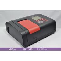 China Pb Total Phosphorus UV Visible Spectrophotometer With 6 Inch Screen on sale