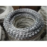 Wholesale Best Quality Razor Barbed Wire,Twisted Barbed Wire,Barbed Wire Rolls from china suppliers